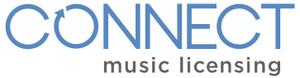 connect music licensing-logo